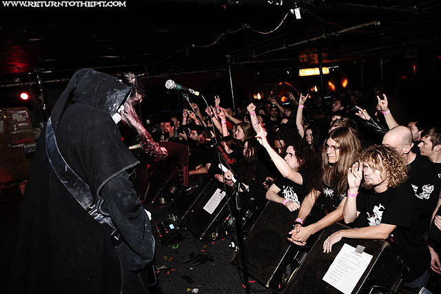 [1349 on Oct 7, 2010 at Middle East (Cambridge, MA)]