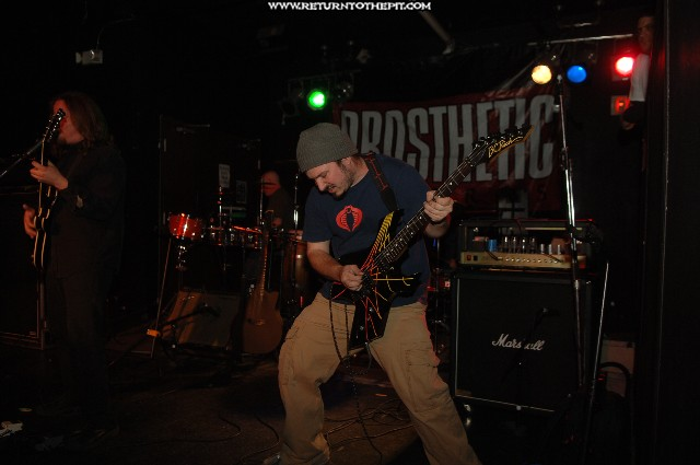 [3 on Apr 30, 2006 at the Palladium - secondstage (Worcester, Ma)]