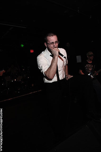 [a fate worse than death on Mar 4, 2011 at the Palladium - Secondstage (Worcester, MA)]