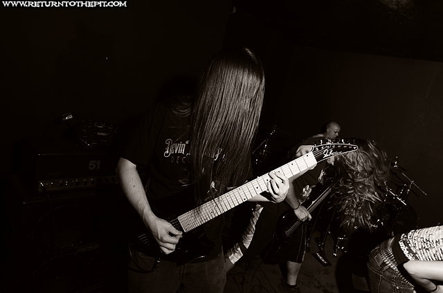 [abnormality on Jun 23, 2011 at O'Briens Pub (Allston, MA)]