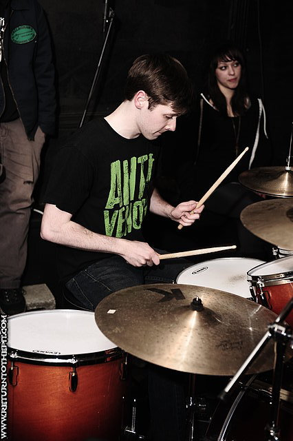 [abomination on Jan 18, 2012 at Anchors Up (Haverhill, MA)]
