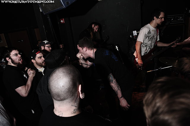 [abomination on Mar 28, 2012 at O'Briens Pub (Allston, MA)]