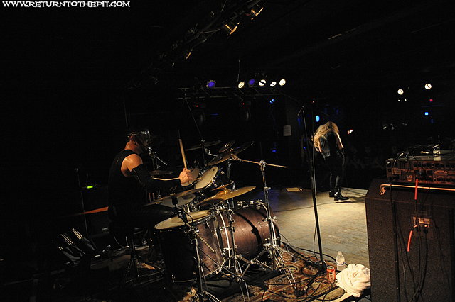[absu on May 24, 2012 at Sonar (Baltimore, MD)]