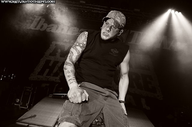 [all that remains on Apr 21, 2012 at the Palladium - Mainstage (Worcester, MA)]