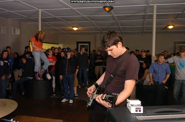 [american werewolves on Oct 14, 2005 at Tiger's Den (Brockton, Ma)]