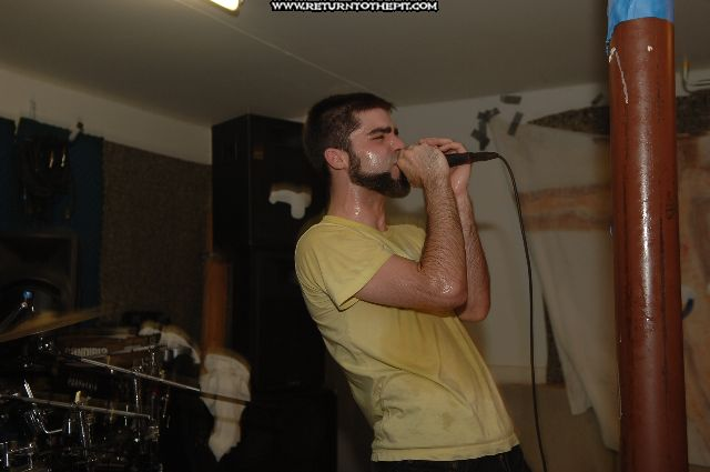 [animal rampage on Jul 15, 2006 at Death House (Marlborough, MA)]
