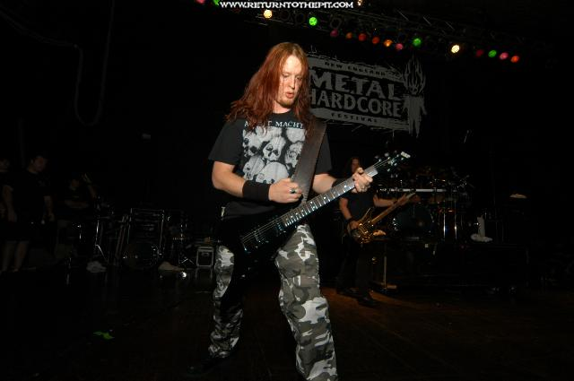 [arch enemy on Apr 30, 2004 at the Palladium - first stage (Worcester, MA)]