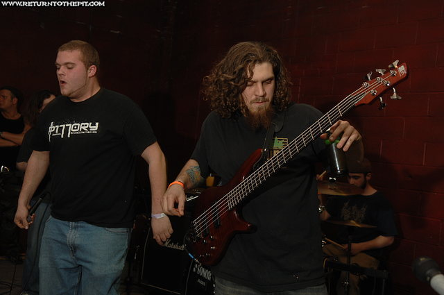 [brutal no 2 on Apr 21, 2007 at Backstreet Billiards (Saratoga Springs, NY)]