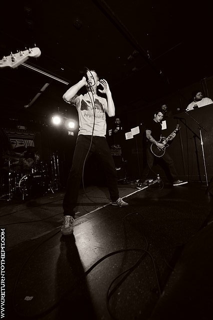 [burning empires on Apr 23, 2010 at the Palladium - Secondstage (Worcester, MA)]