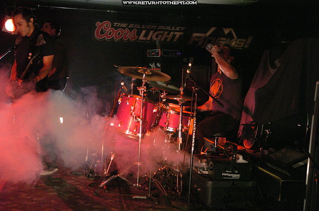 [cage 9 on Mar 24, 2007 at Mark's Showplace (Bedford, NH)]