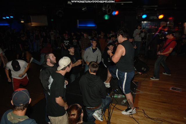 [cant stand losing on Sep 3, 2006 at Club Lido (Revere, Ma)]