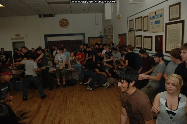 [cant stand losing on Jun 25, 2006 at Legion Hall #3 (Nashua, NH)]