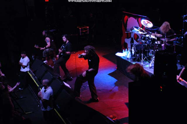 [chimaira on Jun 28, 2003 at The Palladium (Worcester, MA)]