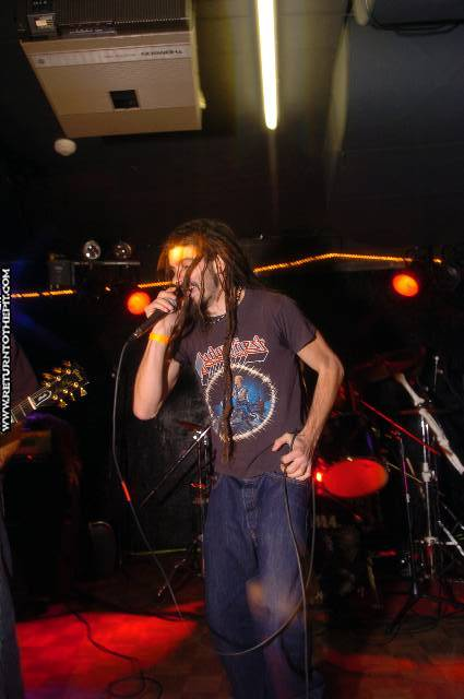 [closed casket on Nov 19, 2005 at Club 125 - second stage(Bradford, Ma)]