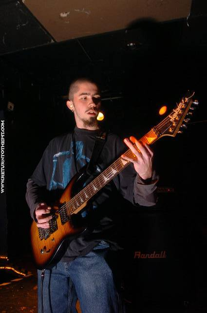 [coffin birth on Nov 19, 2005 at Club 125 - main stage (Bradford, Ma)]