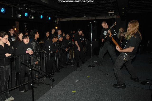 [cold northern vengeance on Oct 28, 2006 at Bottoms Up (Flushing, NY)]