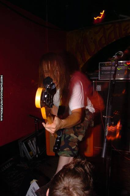 [coliseum on Jul 1, 2005 at Middle East (Cambridge, Ma)]