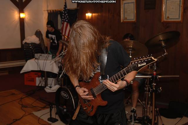 [contagion on Jan 20, 2006 at American Legion (Grafton, Ma)]