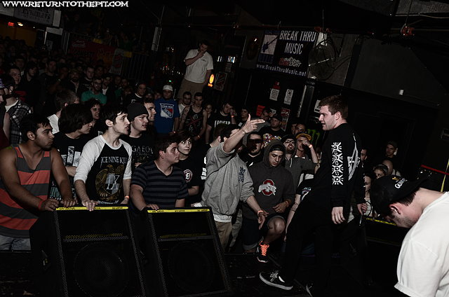 [counterparts on Apr 22, 2012 at the Palladium - Secondstage (Worcester, MA)]