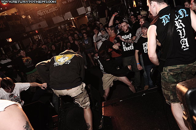 [cruel hand on Apr 18, 2009 at the Palladium - Secondstage (Worcester, MA)]