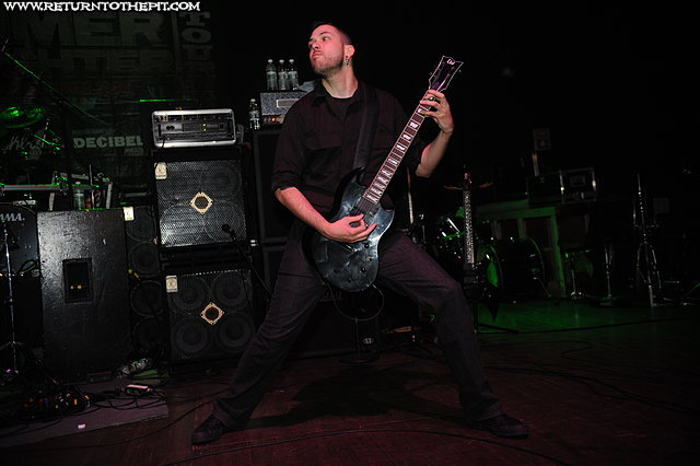 [cryptopsy on Jun 27, 2008 at the Palladium (Worcester, MA)]