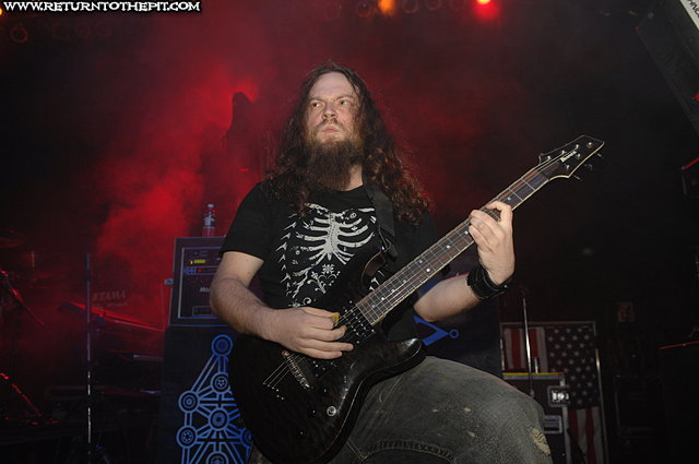 [daath on Oct 13, 2007 at the Palladium (Worcester, Ma)]