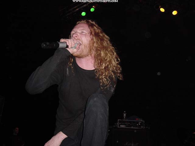[dark tranquillity on Feb 7, 2003 at The Palladium (Worcester, MA)]