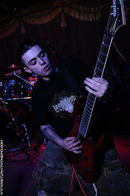 [deconformity on Mar 19, 2009 at Ralph's (Worcester, MA)]