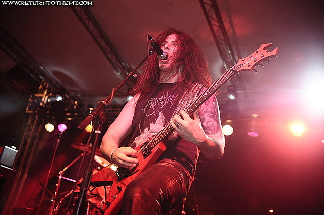 [destroyer 666 on May 24, 2009 at Sonar (Baltimore, MD)]