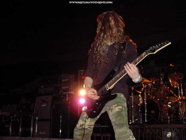 [dew scented on Jul 27, 2002 at Milwaukee Metalfest Day 2 digitalmetal (Milwaukee, WI)]