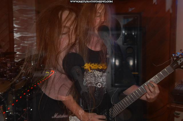 [dissector on Sep 11, 2004 at the Chopping Block (Boston, Ma)]