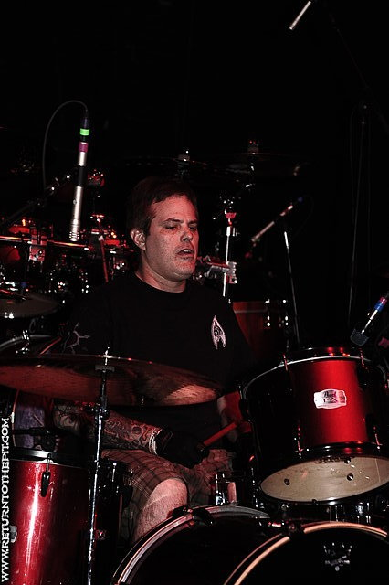 [dri on Nov 13, 2010 at the Palladium - Mainstage (Worcester, MA)]