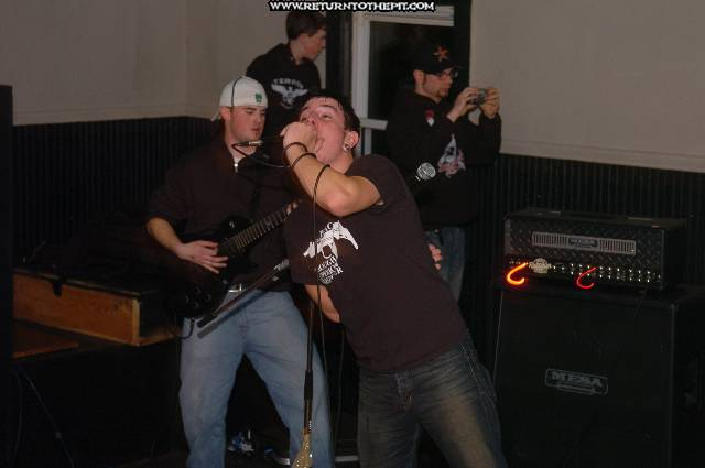 [dying for it on Jan 27, 2006 at Tiger's Den (Brockton, Ma)]