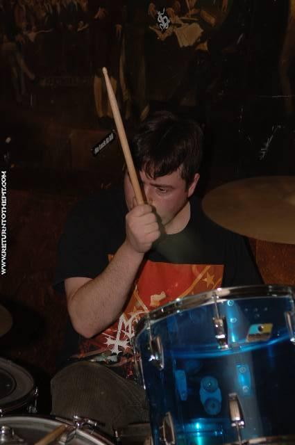 [easter bloodhounds on Jan 17, 2006 at O'Briens Pub (Allston, Ma)]