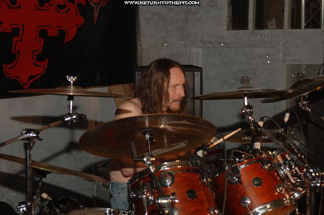 [engorge on May 20, 2006 at Club Speed - mainstage (NYC, NY)]