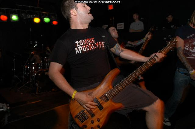 [evergreen terrace on Sep 17, 2004 at the Palladium - Second Stage (Worcester, Ma)]