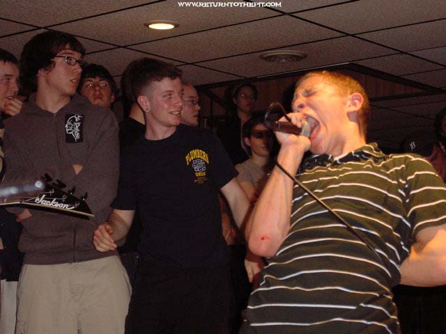 [eyes like autumn on May 17, 2002 at Knights of Columbus (Lawrence, Ma)]