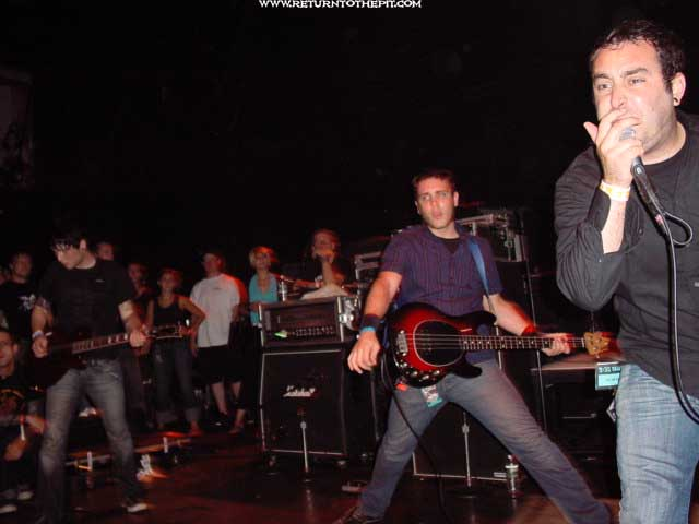 [from autumn to ashes on Sep 15, 2002 at Skatefest First Stage The Palladium (Worcester, MA)]