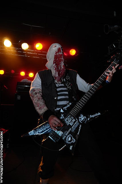 [ghoul on May 24, 2008 at Sonar (Baltimore, MD)]