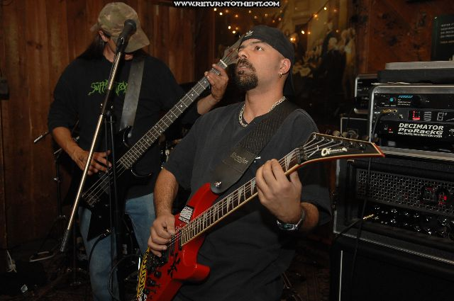 [goreality on Oct 8, 2006 at O'Briens Pub (Allston, Ma)]