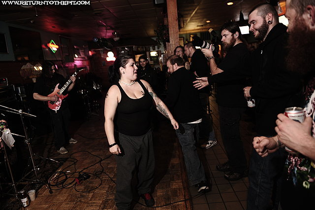 [goreality on Oct 23, 2010 at Marshalls Pub (South Dartmouth, MA)]