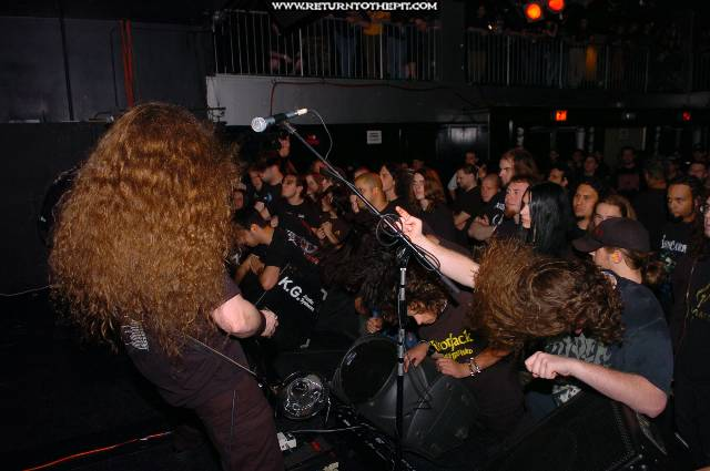[hate eternal on Jun 18, 2005 at the Palladium (Worcester, Ma)]