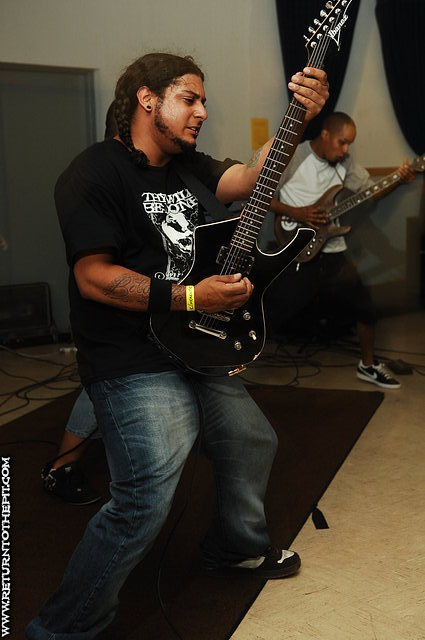 [heretic hybrid on Jul 20, 2007 at VFW (Manchester, NH)]