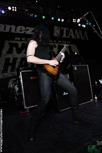 [hour of penance on Apr 20, 2012 at the Palladium - Mainstage (Worcester, MA)]