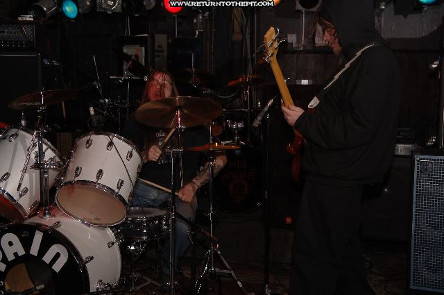 [i destroyer on Jan 28, 2006 at the Living Room (Providence, RI)]