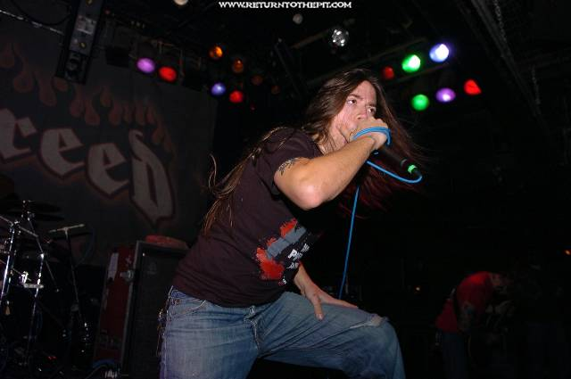 [if hope dies on Nov 25, 2005 at Toad's Place (New Haven, CT)]