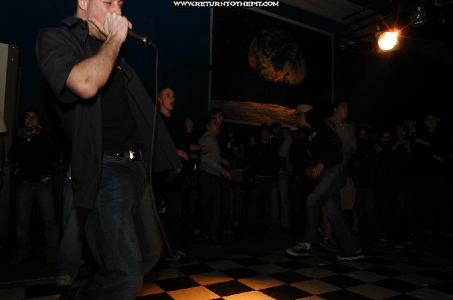 [ion dissonance on Nov 29, 2003 at Club Marque (Worcester, MA)]
