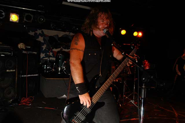 [jackhammer on Sep 19, 2003 at The Asylum (Portland, Me)]