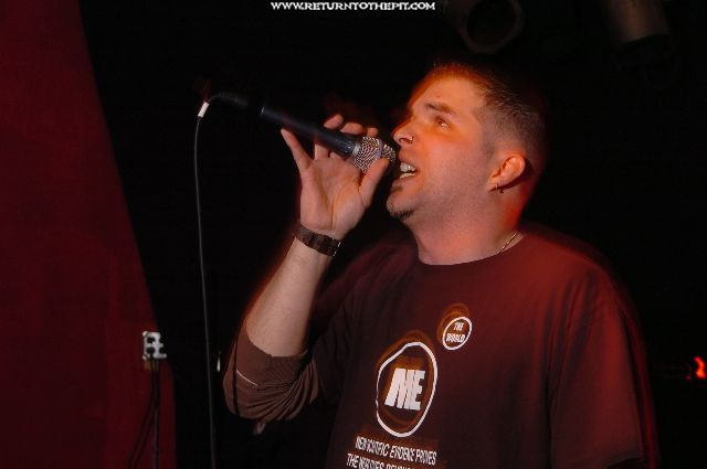 [kipe on Feb 15, 2006 at the Spyder Room (Manchester, NH)]