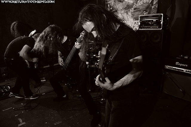 [last chance to reason on Jan 6, 2012 at Geno's (Portland, ME)]